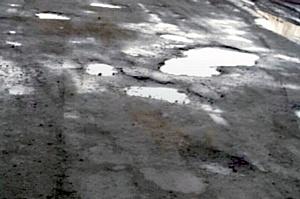 Активисты ОНФ в Мордовии проверили дороги в поселке Ромоданово