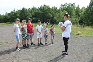Активисты ОНФ на Камчатке готовят базу для занятий с детьми из поселков Петропавловска-Камчатского