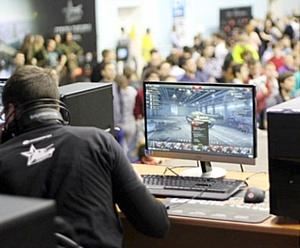 Позитроника поддержала киберспортивный турнир Kasha Cup FIFA 16