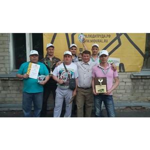 ТК «Декар» победила в соревнованиях водителей автобусов Свердловской области