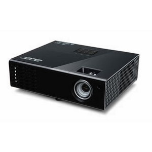 Новый Acer M342 продолжает крушить цены на Full HD проекторы