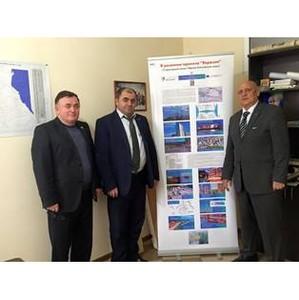 Представитель ОНФ Магомедсултан Алиев: Мы работаем над повышением качества строительства в Дагестане