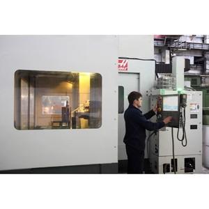 «Переналадка» ЧКПЗ: работа цехов перестраивается по принципу быстрореагирующих производств