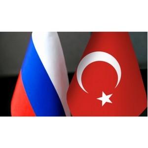 Россия-Турция: товарооборот за 11 месяцев прошлого года увеличился на 18%