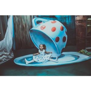"""С 1 мая во Владивостоке пройдет выставка 3D картин """"3D-жара"""" 2015"""