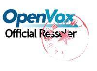 ����������� ����� ������ ������� ���� IP ��������� OpenVox � KVM �������� Aten