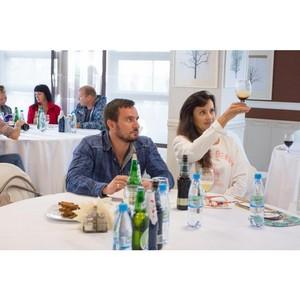 Образовательный проект «Пивной сомелье» прошел в Туле на Кубке Губернатора по конкуру