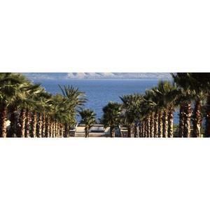 Лечение на Мертвом море от «Шалом Тревел»
