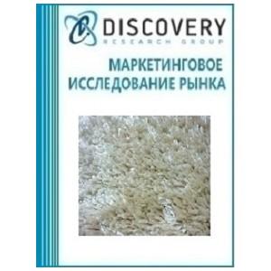 Анализ рынка тафтинговых ковров и ковровых покрытий в России