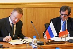 Соглашение России и Франции о взаимном признании образования открывает перед КФУ новые возможности