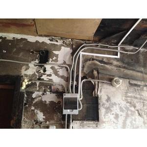 После вмешательства ОНФ в Пермском крае найдено решение проблем жителей аварийных домов в Осе