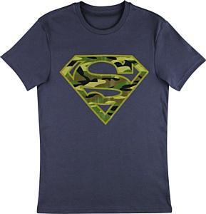 Superman от Твое: выпущена линия футболок ко Дню Защитника Отечества