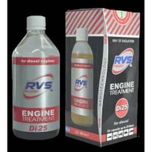Новинка для восстановления свойств дизеля – RVS Master Engine Di25