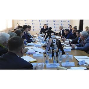 """В """"Красноярскэнерго"""" состоялось заседание Совета потребителей"""