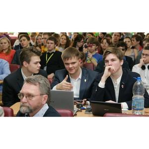 Лицей университета вошел в десятку лучших школ России