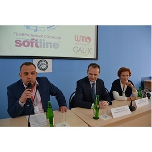 Студенты Рубцовского института (филиала) АГУ приняли участие в Международной конференции по Big Data
