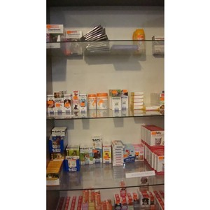 Об оказании государственной услуги по лицензированию фармацевтической деятельности за январь 2015 г.