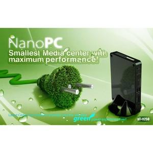 «Зеленый» атом: 180-долларовый нанокомпьютер Foxconn nT-i1250