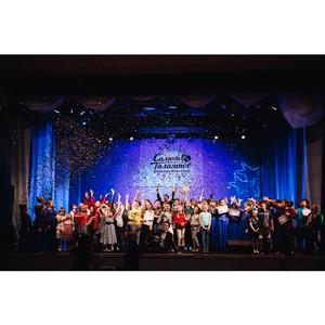 В Калининградской области пройдет фестиваль детско-юношеского творчества «Балтийский Бриз»