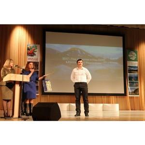 Активистов ОНФ отметили при подведении итогов Года экологии в Коми