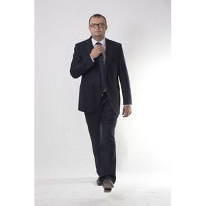 Евгений Колотилов опробовал в Саранске новую тренинговую программу
