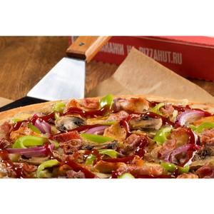 Первый франчайзинговый Pizza Hut Delivery открыт в Ижевске