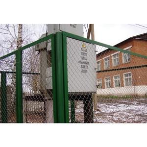 МРСК Центра и Приволжья переносит энергообъекты с территорий детских учреждений Удмуртии