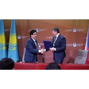 Россия и Казахстан продолжат совместно развивать зеленые технологии