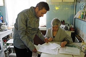 ОНФ: В Кирове участились случаи навязывания ненужного и дорогостоящего газового оборудования