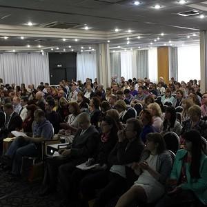 380 компаний ЮФО посетили конференцию «Решения «1С» для бизнеса» в Ростове-на-Дону