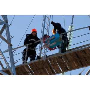 Поставлена под нагрузку ВЛ 500 кВ «Амурская – Бурейская ГЭС»