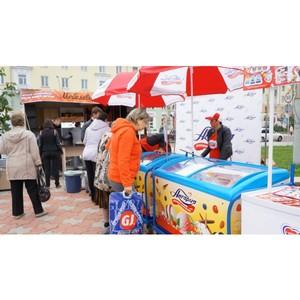 «Ангария» из Иркутска обосновалась в Новосибирске