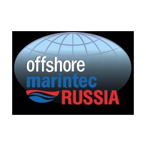 До встречи на Offshore Marintec Russia 2018!