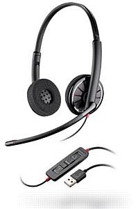 ��������� ����� Blackwire 300 ��� UC - ���������� �������� �� ��������� ����