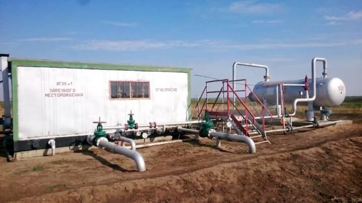 «Саратовнефтегаз» оптимизирует добычу нефти с помощью нестандартных технологий