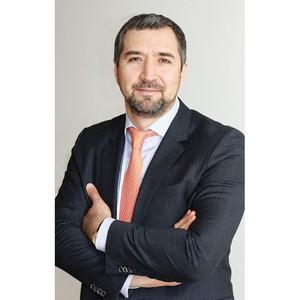 Розничный блок в Росгосстрах Банке возглавил Аскер Джевадович Еникеев