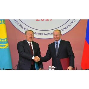 Владимир Путин оценил компетенции вуза в сфере энергоемкости производств