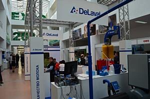 Компания «ДеЛаваль» подписала соглашение с «Байсерке-Агро», учебным центром Казахстана