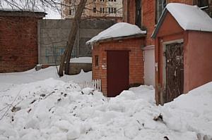 Активисты ОНФ добиваются качественной уборки придомовых территорий в городе Иваново
