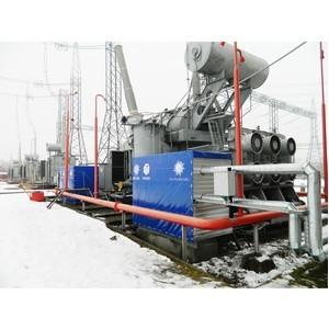 ФСК ЕЭС внедрит в 2018 году инновационные системы для повышения энергоэффективности подстанций