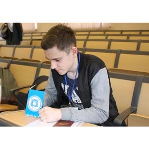 В Ивановской области прошел первый этап Всероссийской олимпиады школьников группы компаний «Россети»