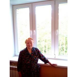 В канун начала Великой отечественной войны компания «Декёнинк» установила окно жительнице Протвино