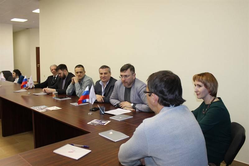 В челябинском отделении ОНФ обсудили проблемы региональных средств массовой информации