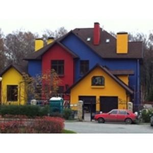 «Материалы из будущего» помогут сохранить дома из прошлого