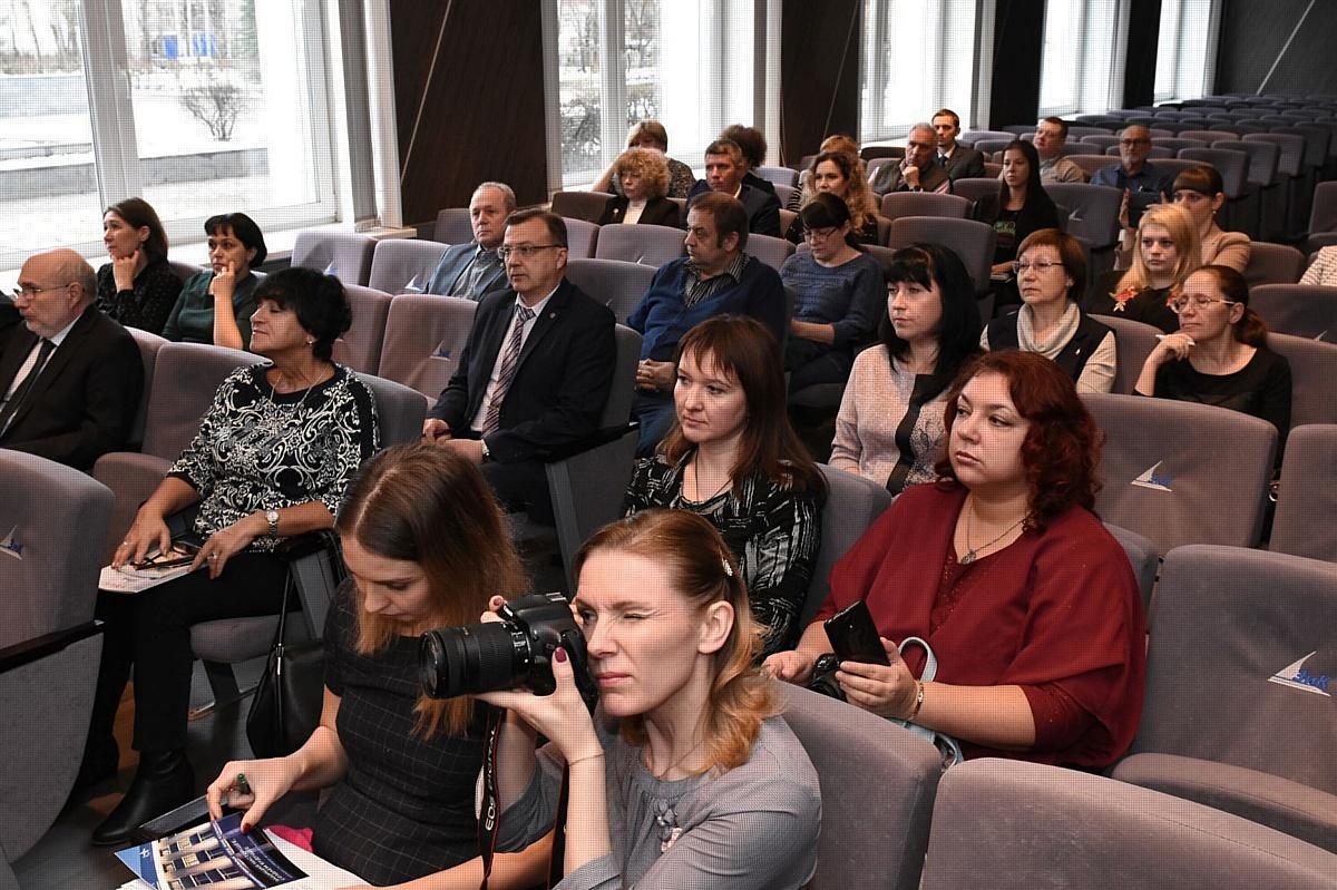 Заседание Совета по коммуникациям и взаимодействию со СМИ
