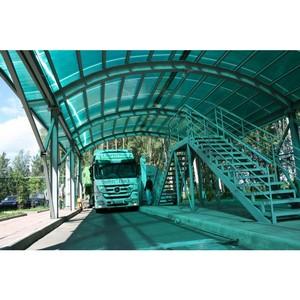 Томская таможня призывает участников ВЭД декларировать таможенный транзит в электронной форме