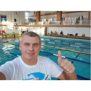 Спортивная гордость судебных приставов Алтайского края готовится к чемпионату мира