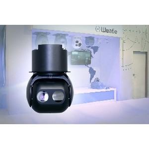 «Швабе» представил на RAE-2015 систему оптического наблюдения