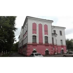 В Благовещенске по инициативе активистов ОНФ начался ремонт памятника архитектуры