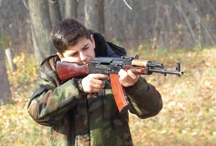 «РуссНефть» поддержала благотворительный проект для учащихся кадетских школ-интернатов Саратова